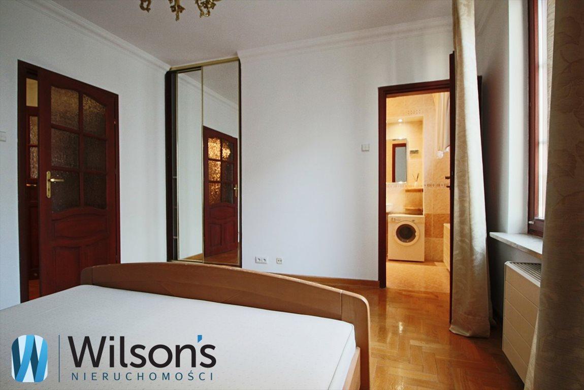 Luksusowe mieszkanie na sprzedaż Warszawa, Wola, Łucka  127m2 Foto 9