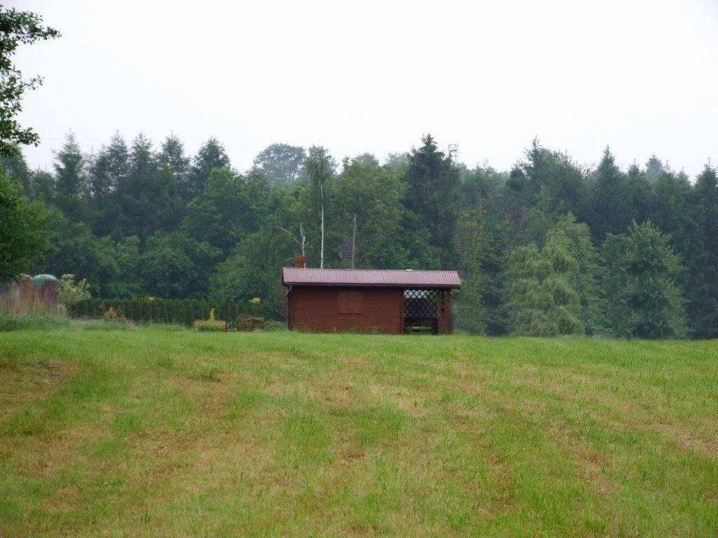 Działka budowlana na sprzedaż Kowale  8238m2 Foto 1
