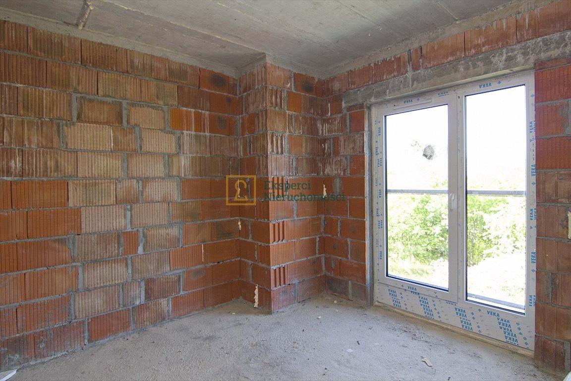 Mieszkanie trzypokojowe na sprzedaż Zaczernie  53m2 Foto 1