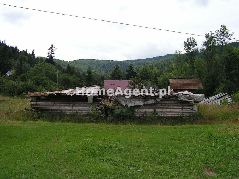 Działka budowlana na sprzedaż Skawica, Sucha Góra  14591m2 Foto 11