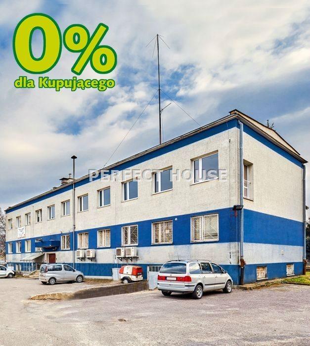 Lokal użytkowy na sprzedaż Gorlice, Biecka  1140m2 Foto 1