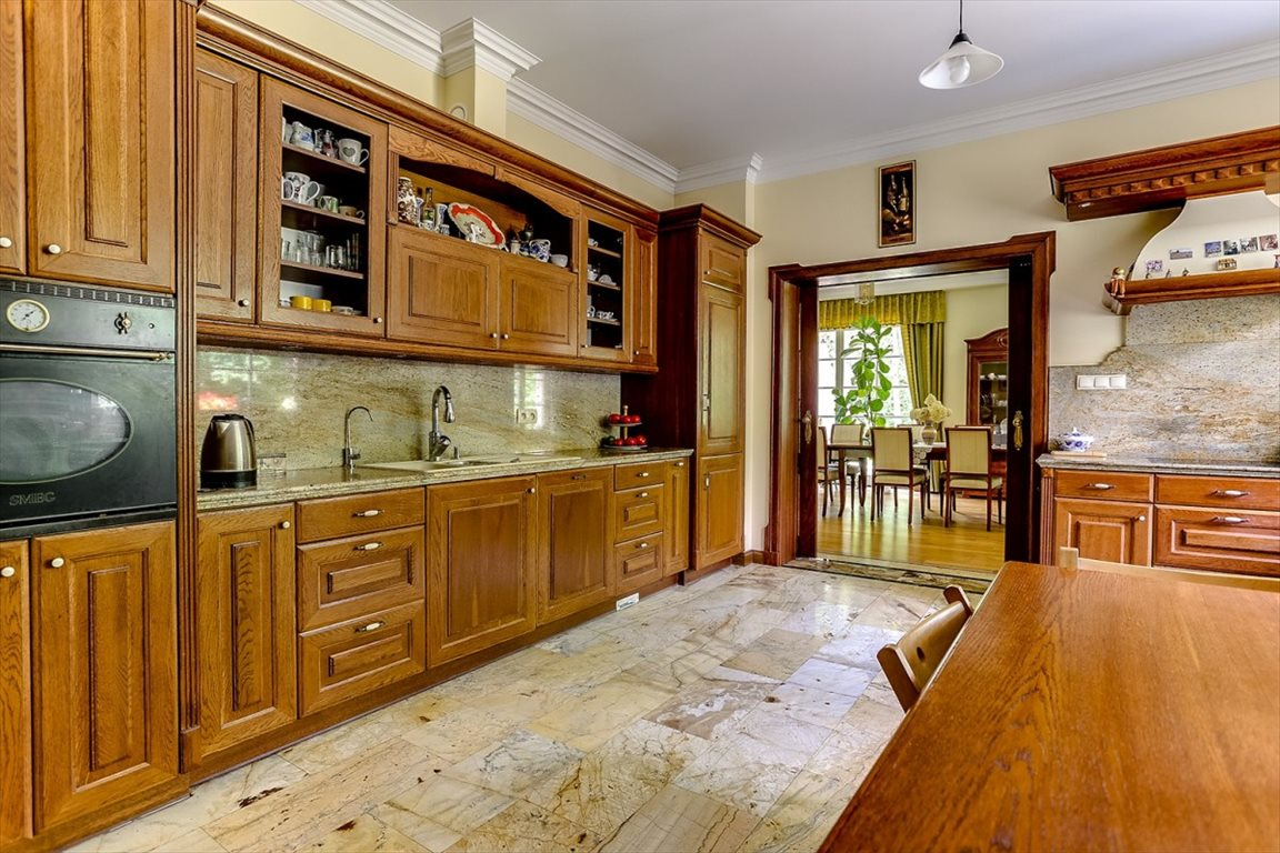 Dom na sprzedaż Milanówek  883m2 Foto 11