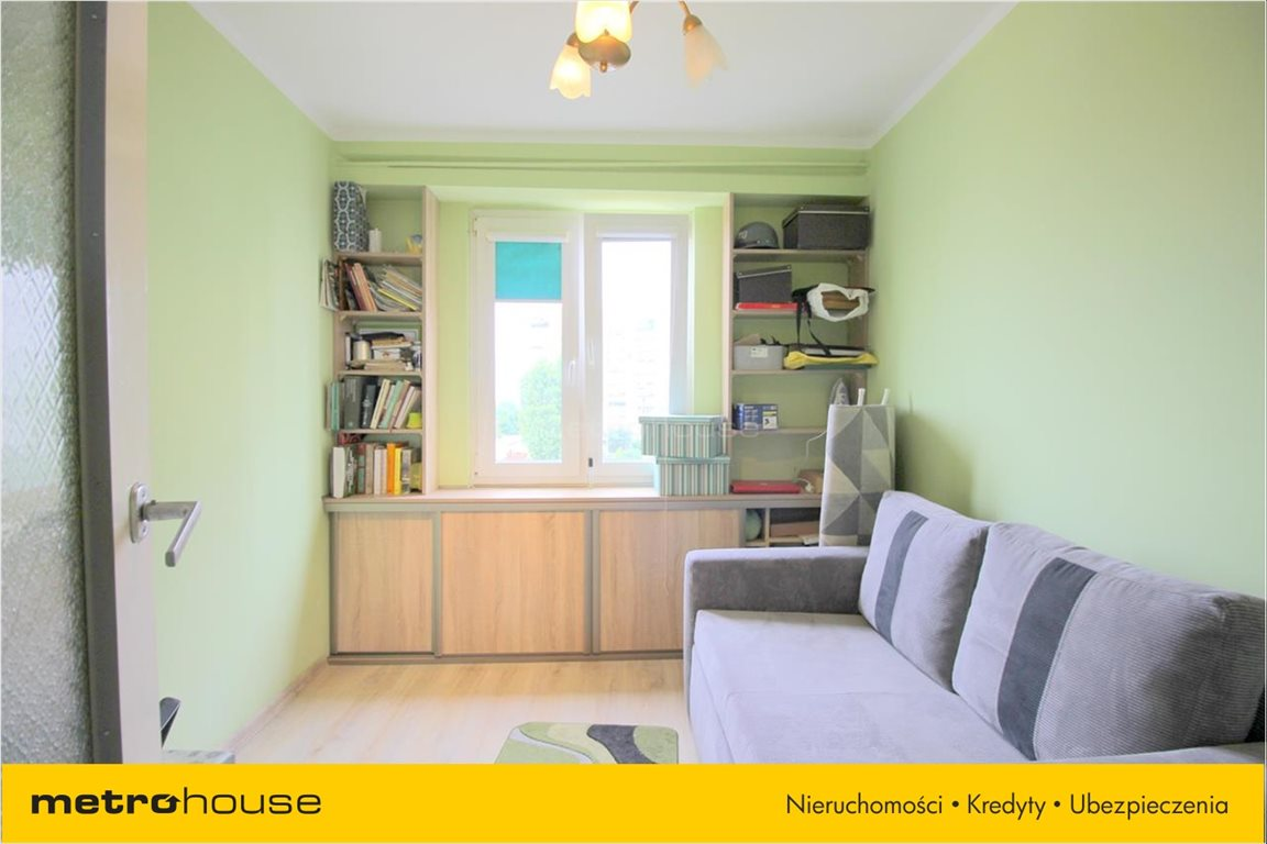 Mieszkanie dwupokojowe na sprzedaż Pabianice, Bugaj, 20 Stycznia  36m2 Foto 2