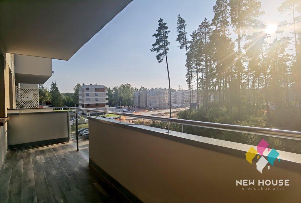 Mieszkanie trzypokojowe na sprzedaż Dywity, Franciszka Hynka  60m2 Foto 7