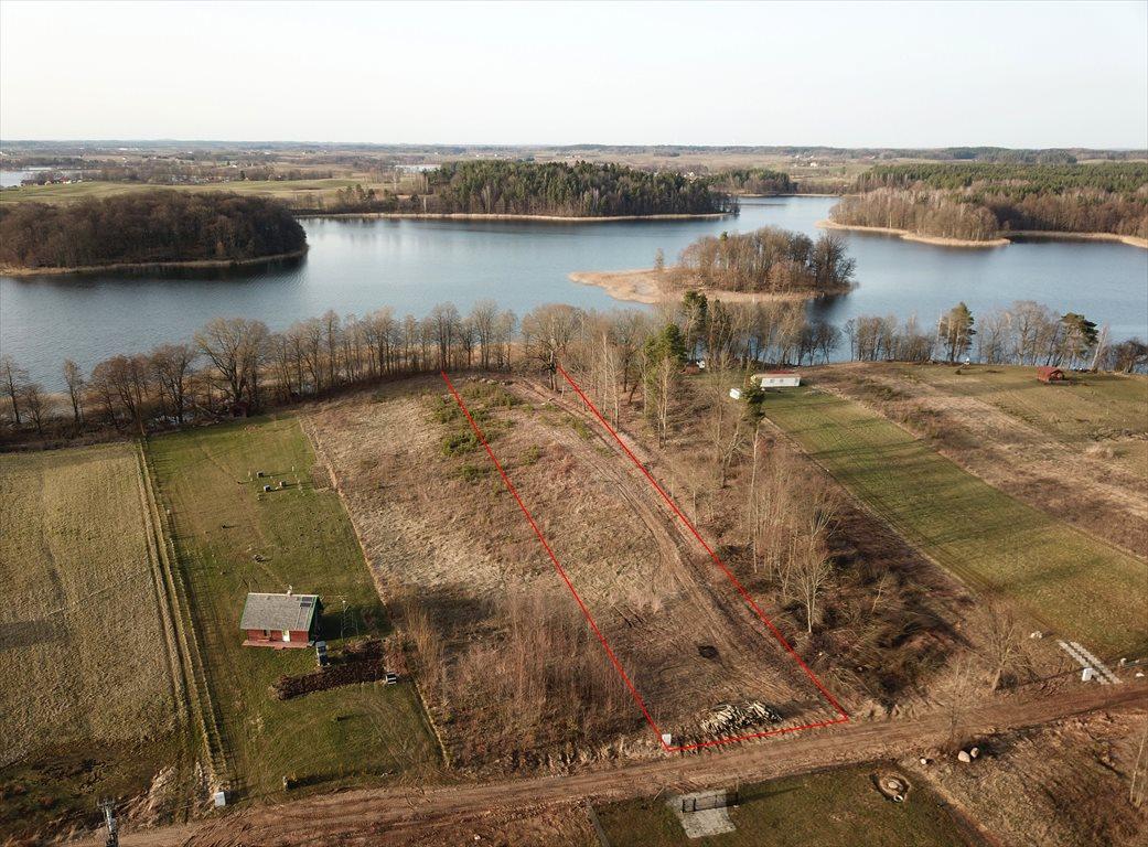 Działka budowlana na sprzedaż Kukówko  4500m2 Foto 9