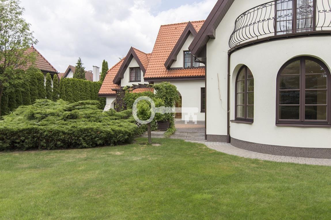 Dom na wynajem Konstancin-Jeziorna, Konstancin, Aleja Wojska Polskiego  350m2 Foto 3