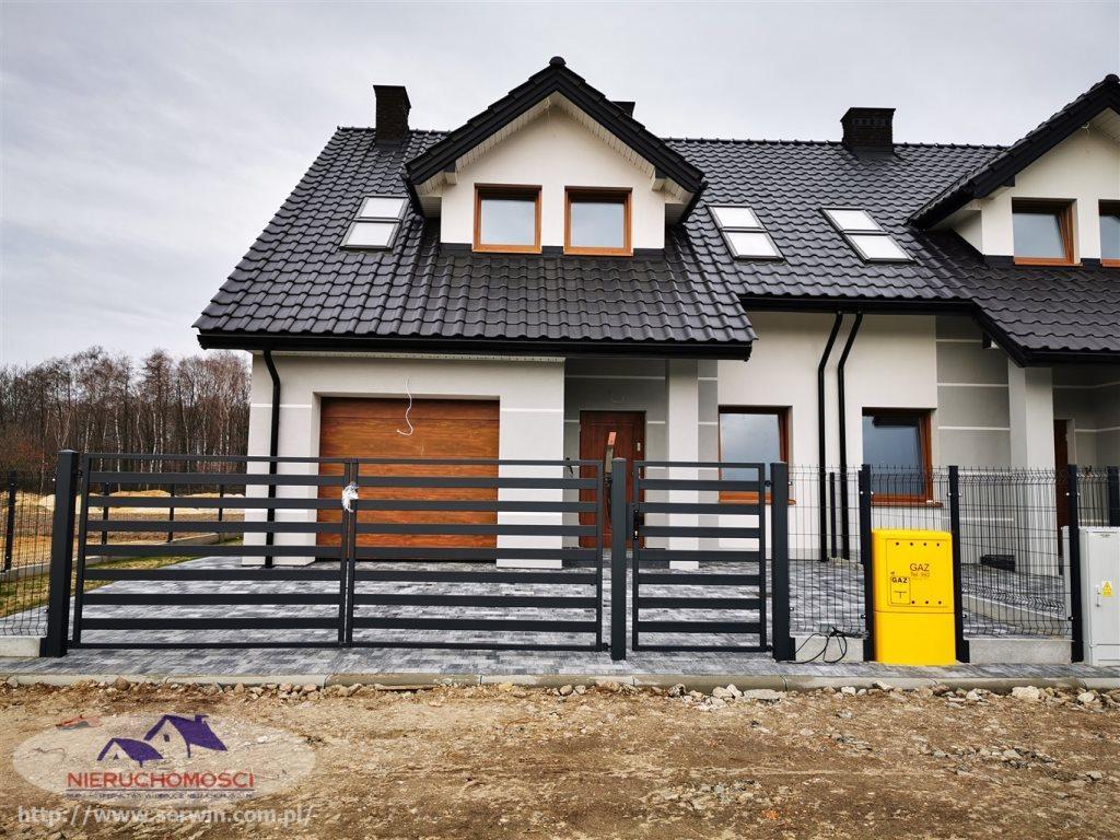 Dom na sprzedaż Dąbrowa Tarnowska  148m2 Foto 1