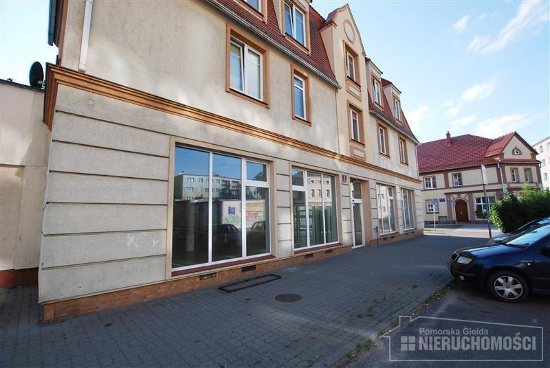 Lokal użytkowy na wynajem Szczecinek, Centrum Miasta, Centrum miasta, Emilii Plater  611m2 Foto 5