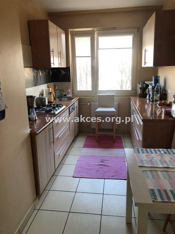 Mieszkanie trzypokojowe na sprzedaż Warszawa, Praga-Południe, Gocław  63m2 Foto 6