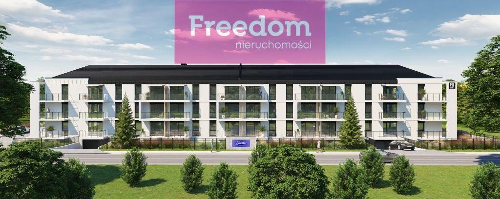 Mieszkanie dwupokojowe na sprzedaż Jantar, Rybacka  31m2 Foto 6