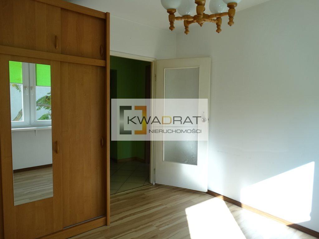 Mieszkanie trzypokojowe na sprzedaż Mińsk Mazowiecki, Nadrzeczna  48m2 Foto 1