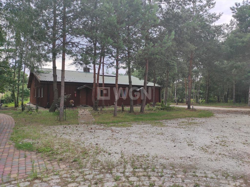 Dom na sprzedaż Sątopy, Nowy Tomyśl  170m2 Foto 8
