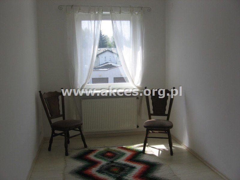 Mieszkanie dwupokojowe na wynajem Józefosław, Dzikiej Róży  45m2 Foto 3