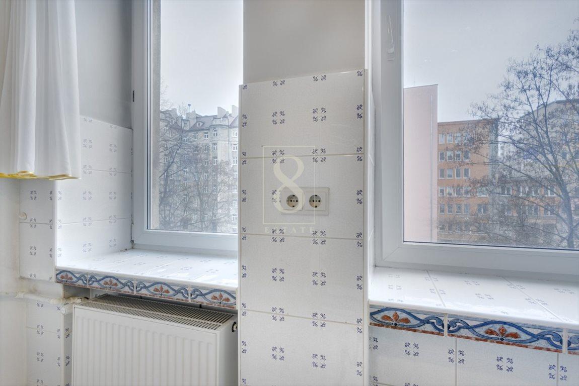 Mieszkanie dwupokojowe na sprzedaż Warszawa, Wola, Żelazna  52m2 Foto 9