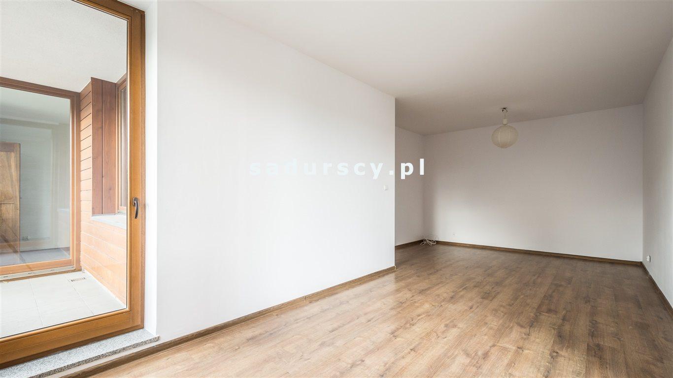 Mieszkanie dwupokojowe na sprzedaż Kraków, Dębniki, Osiedle Podwawelskie, Dworska  56m2 Foto 12