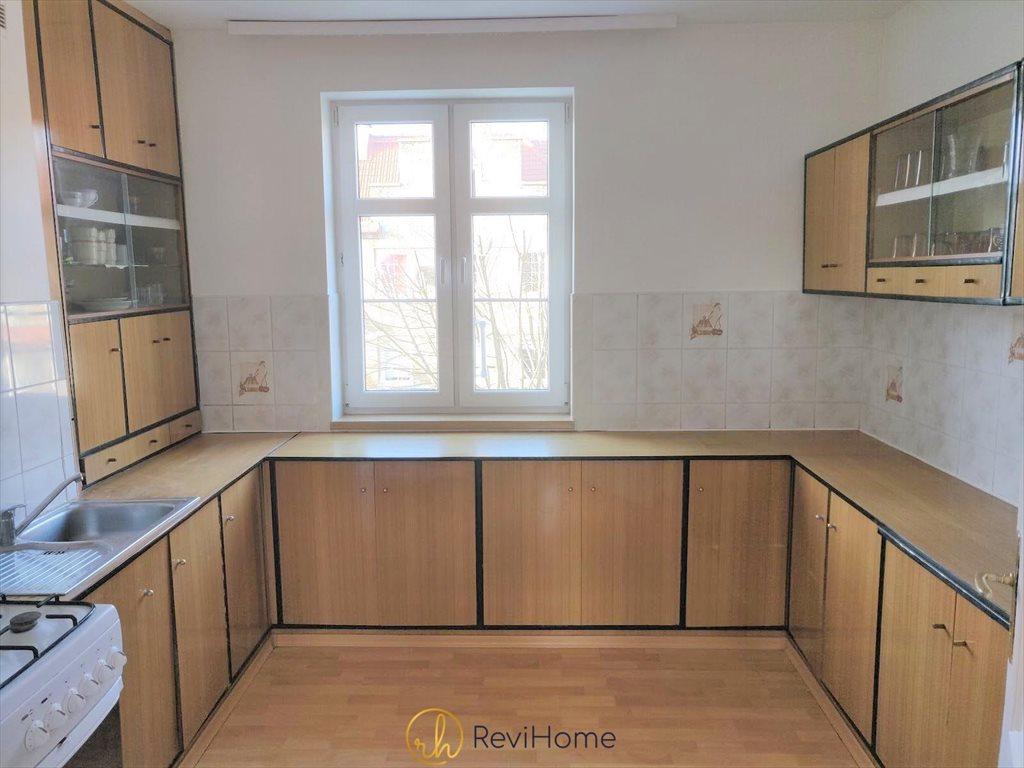 Mieszkanie trzypokojowe na sprzedaż Ełk, Stanisława Moniuszki  71m2 Foto 4