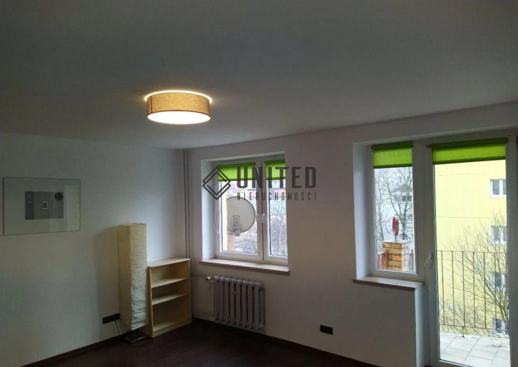 Mieszkanie dwupokojowe na sprzedaż Wrocław, Śródmieście, kard. Augusta Hlonda  53m2 Foto 1