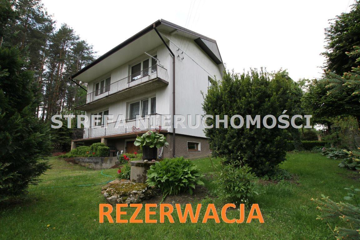 Dom na sprzedaż Inowłódz  150m2 Foto 1