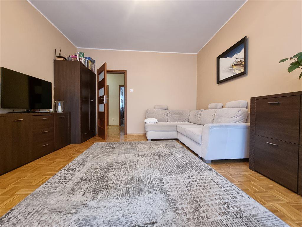 Mieszkanie dwupokojowe na sprzedaż Warszawa, Praga-Południe, Gocław, Kardynała Aleksandra Kakowskiego  61m2 Foto 3