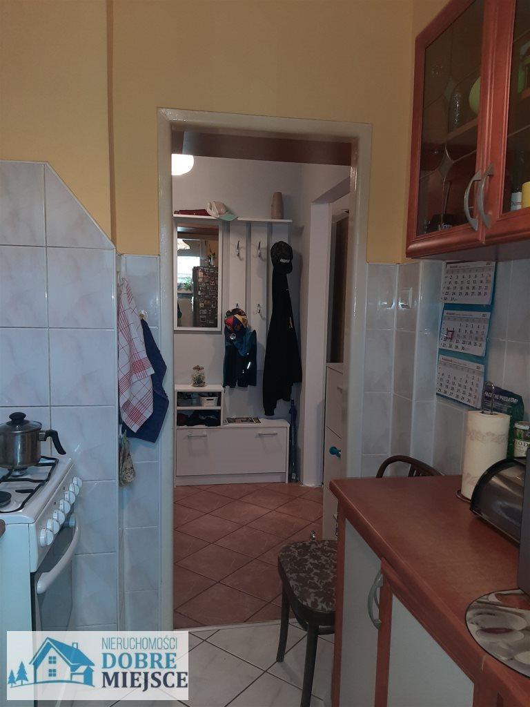 Mieszkanie trzypokojowe na sprzedaż Bydgoszcz, Błonie  49m2 Foto 10
