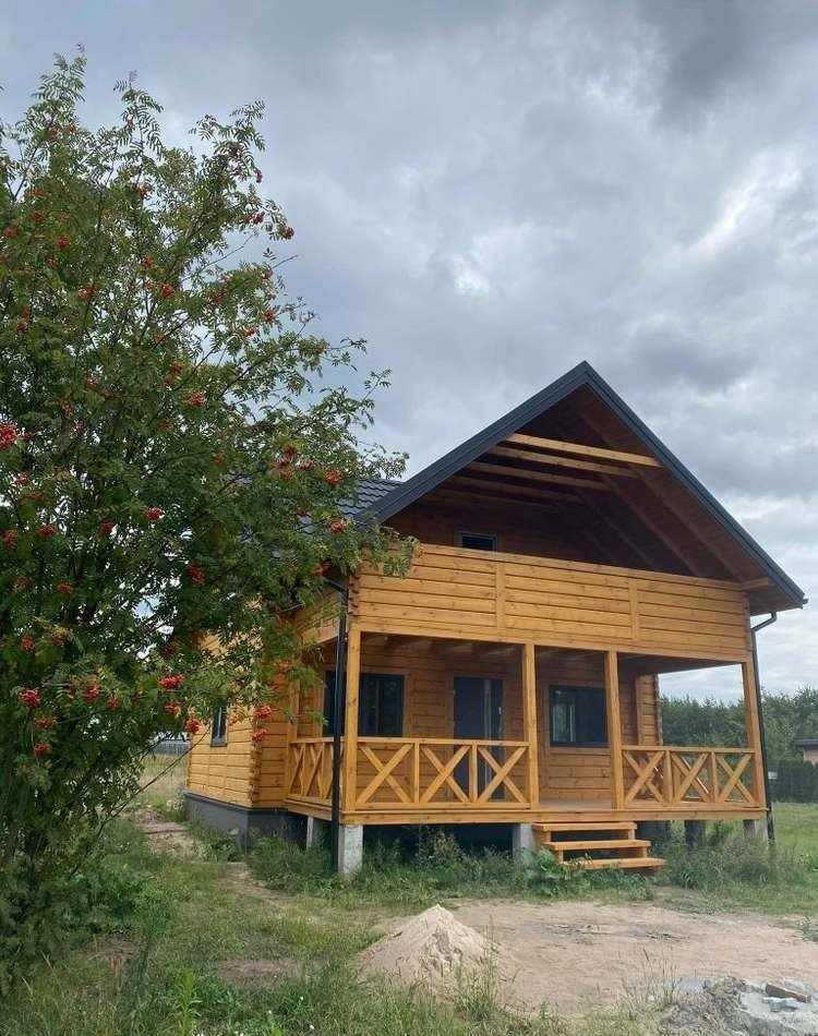 Dom na sprzedaż Kamieńczyk, Kamieńczyk  80m2 Foto 8