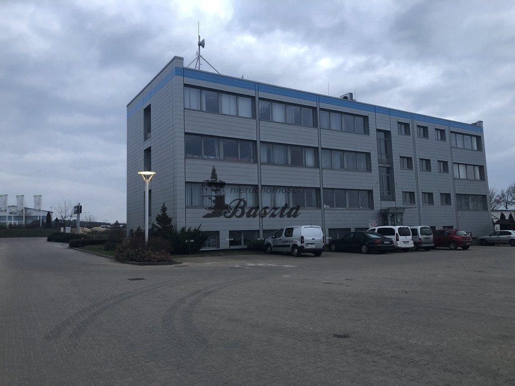 Lokal użytkowy na sprzedaż Sulęcin  1450m2 Foto 12