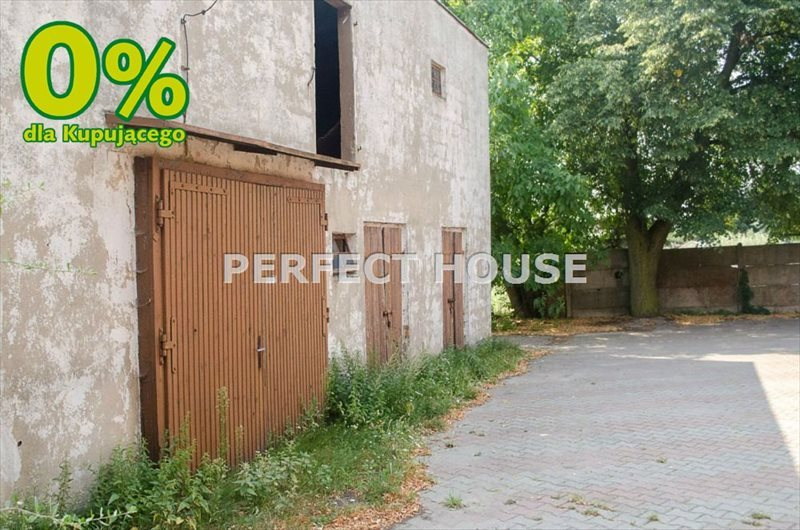 Lokal użytkowy na sprzedaż Raszków  382m2 Foto 4