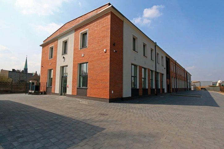 Lokal użytkowy na wynajem Katowice, Centrum, Żelazna  165m2 Foto 2