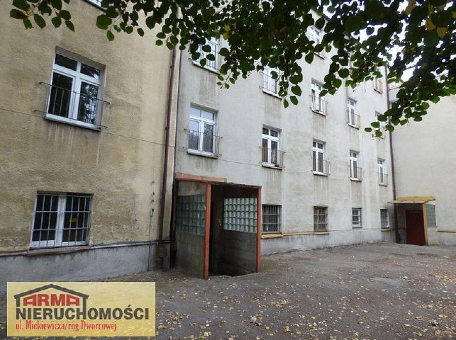 Lokal użytkowy na wynajem Stargard, centrum, Hetmana Stefana Czarnieckiego  100m2 Foto 10