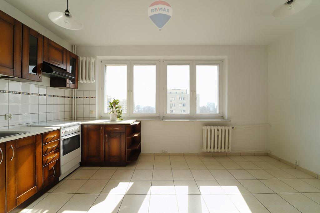 Mieszkanie czteropokojowe  na sprzedaż Warszawa, Mokotów, Stegny  64m2 Foto 2