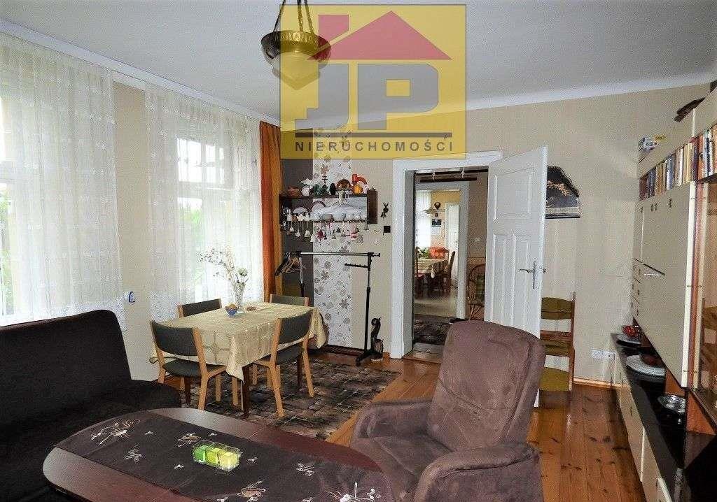 Mieszkanie czteropokojowe  na sprzedaż Bogacica  101m2 Foto 7
