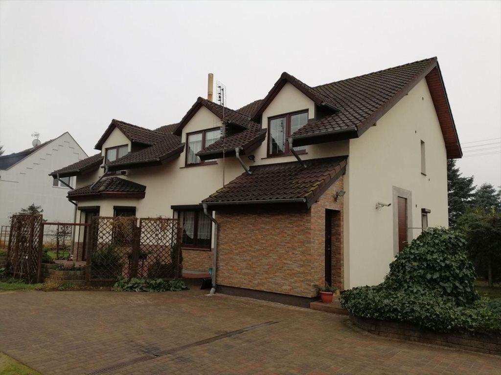 Dom na sprzedaż Poznań, Jeżyce, Smochowice  249m2 Foto 1