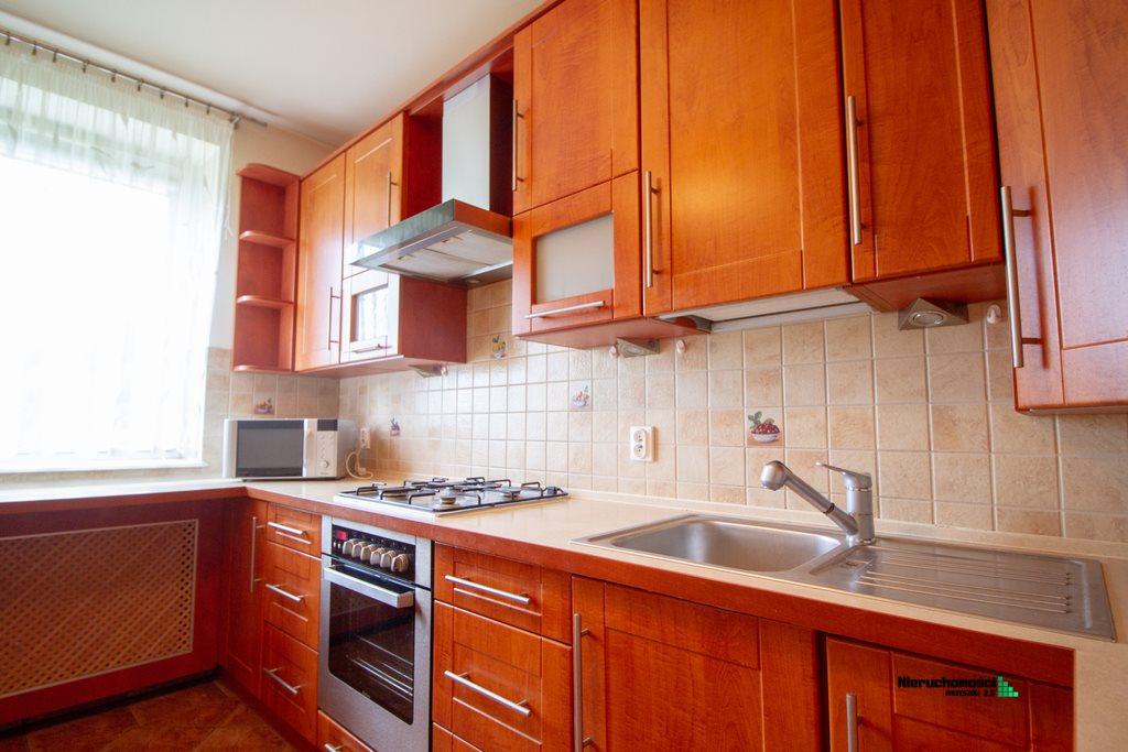 Mieszkanie dwupokojowe na sprzedaż Rzeszów, Baranówka, Władysława Raginisa  53m2 Foto 7