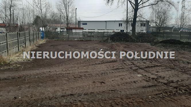 Działka budowlana na sprzedaż Ruda Śląska, Magazynowa  730m2 Foto 3