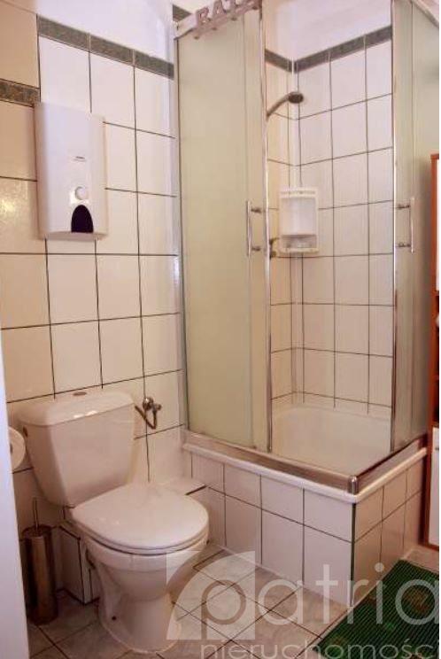 Mieszkanie dwupokojowe na sprzedaż Pobierowo, Grunwaldzka  49m2 Foto 5