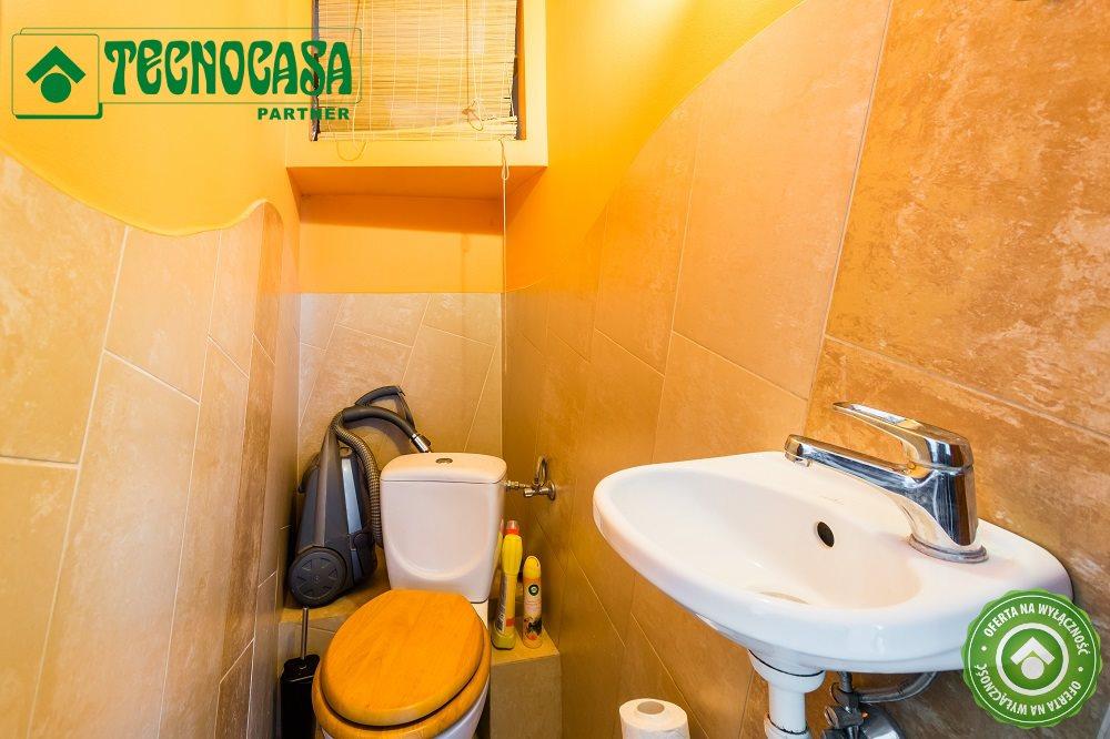 Mieszkanie trzypokojowe na sprzedaż Kraków, Bieżanów-Prokocim, Prokocim, Teligi  68m2 Foto 12