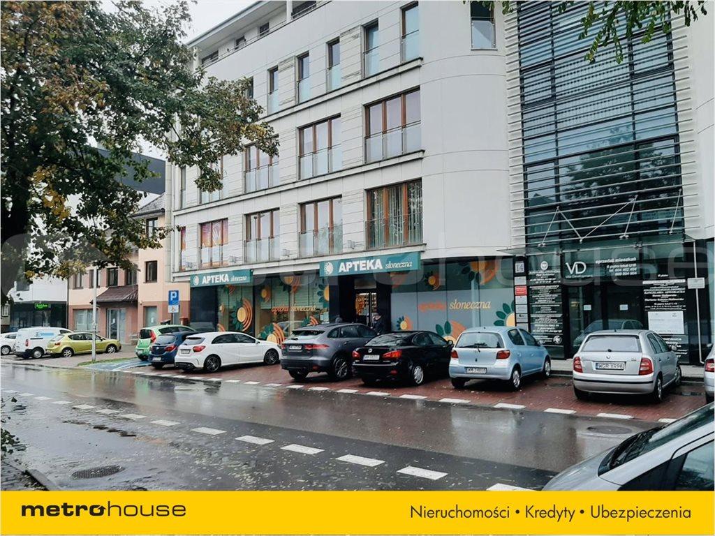 Mieszkanie dwupokojowe na sprzedaż Mińsk Mazowiecki, Mińsk Mazowiecki, Kościuszki  55m2 Foto 7