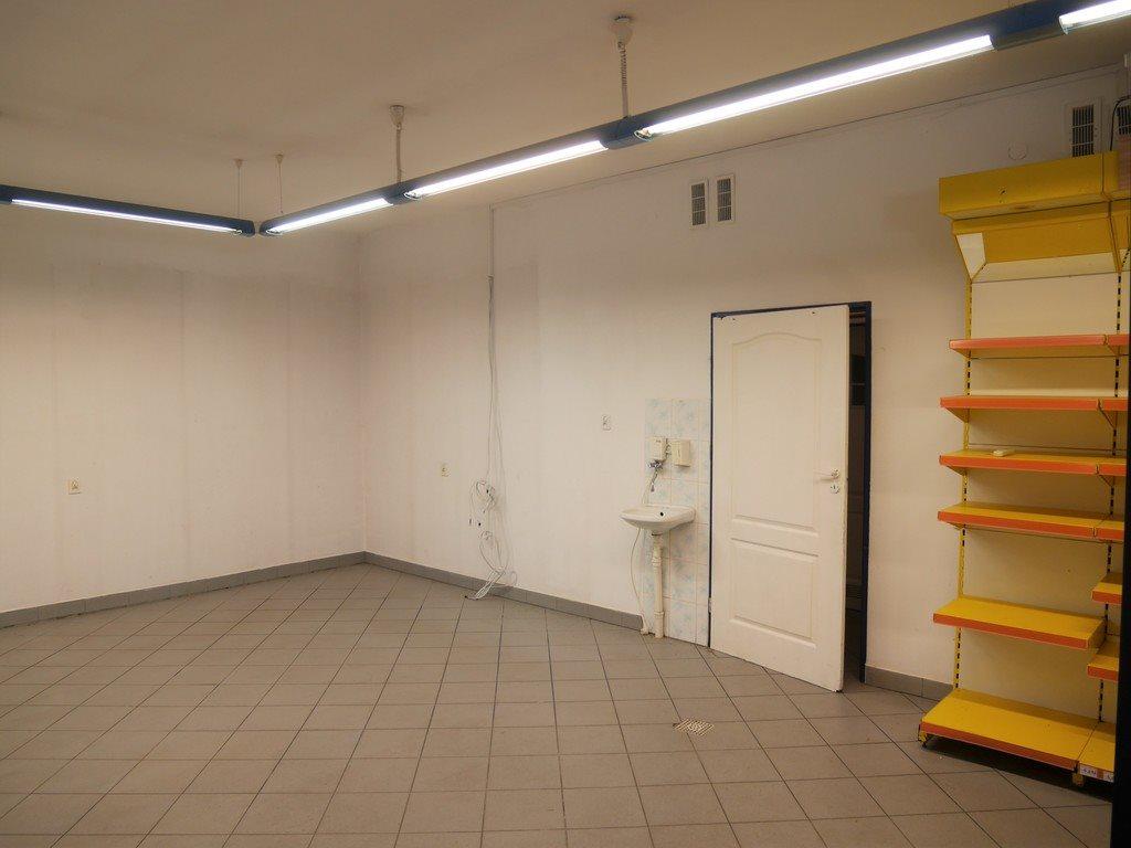 Lokal użytkowy na sprzedaż Kielce, Ślichowice  54m2 Foto 6