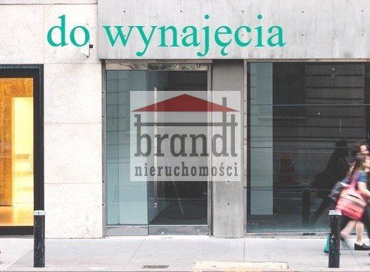Lokal użytkowy na wynajem Warszawa, Śródmieście  80m2 Foto 1