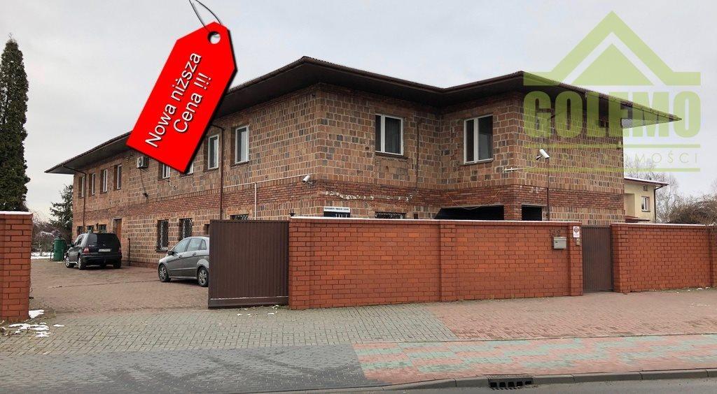 Lokal użytkowy na sprzedaż Częstochowa, Lwowska  633m2 Foto 1