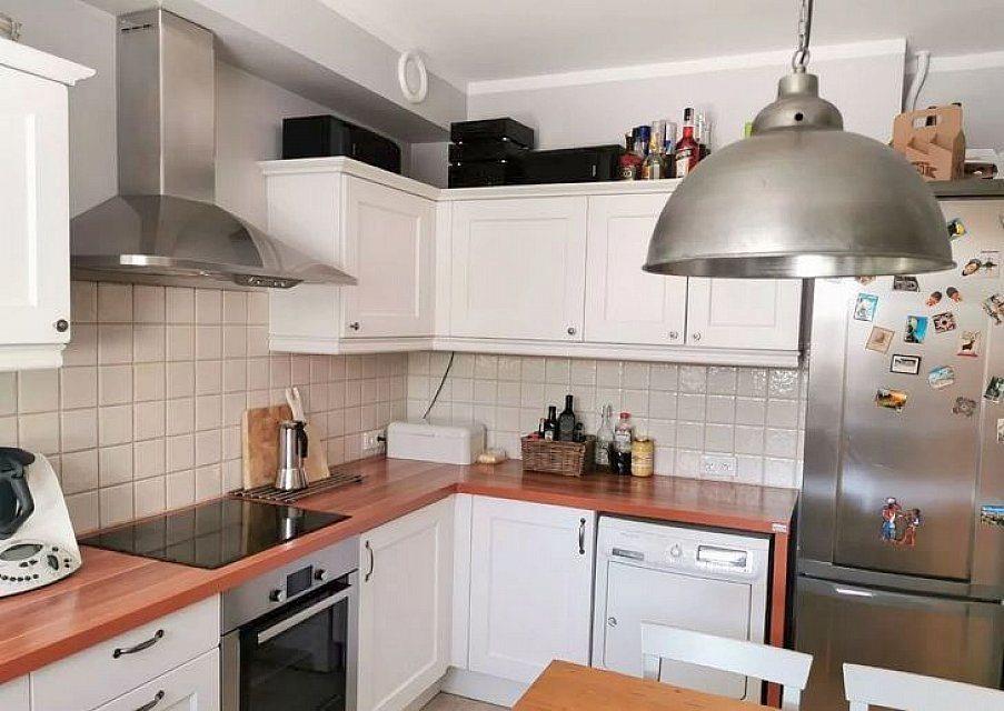 Mieszkanie czteropokojowe  na sprzedaż Wrocław, Krzyki, Balzaka  75m2 Foto 1