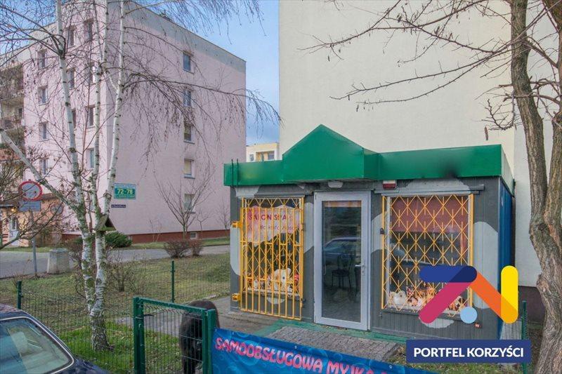 Lokal użytkowy na sprzedaż Zielona Góra, Osiedle Zastalowskie  24m2 Foto 12