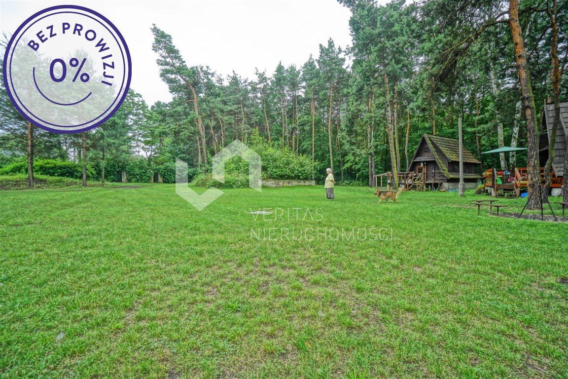 Działka rekreacyjna na sprzedaż Dąbrowa Górnicza, Pogoria, Żeglarska  8707m2 Foto 10