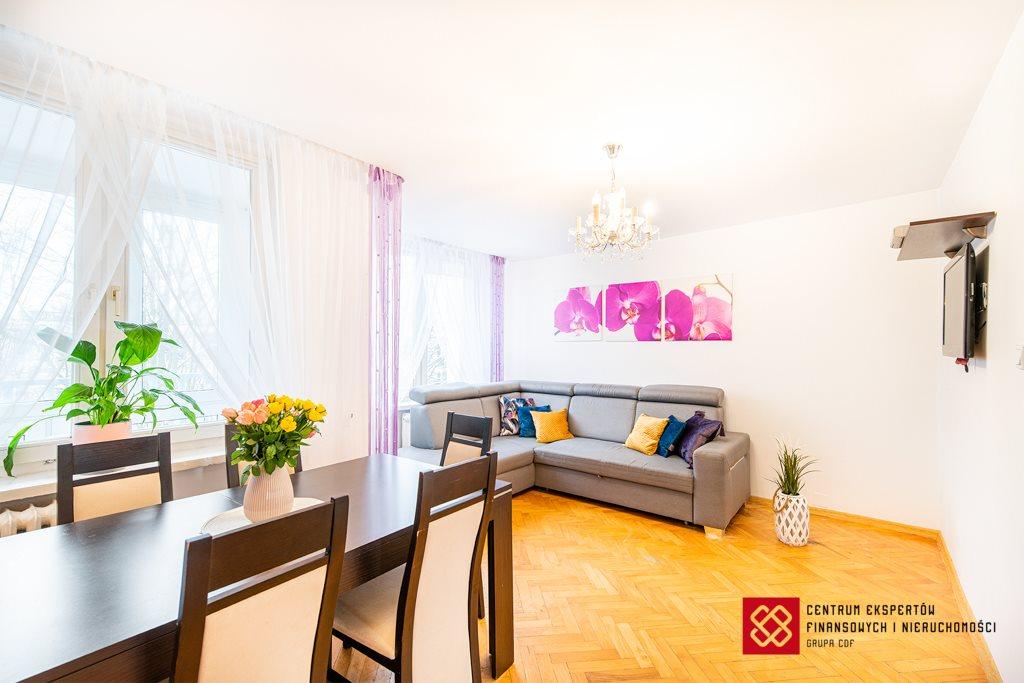 Mieszkanie trzypokojowe na sprzedaż Olsztyn, Kołobrzeska  62m2 Foto 5