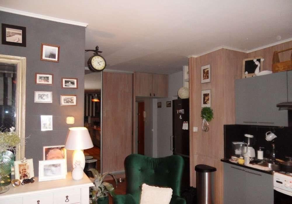 Mieszkanie trzypokojowe na sprzedaż Opole  63m2 Foto 5