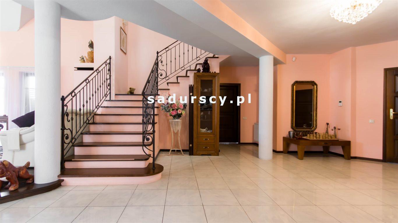 Dom na sprzedaż Czernichów, Krzeszowicka  360m2 Foto 7
