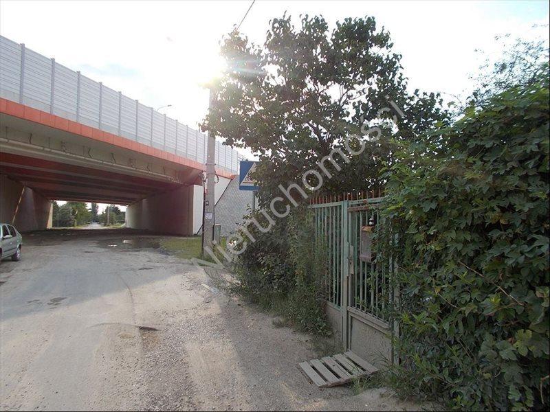 Działka budowlana na sprzedaż Warszawa, Ursus  1220m2 Foto 12