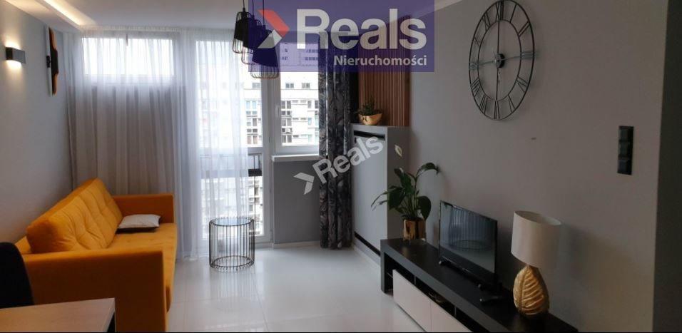 Mieszkanie trzypokojowe na sprzedaż Warszawa, Wola, Mirów, Krochmalna  49m2 Foto 5