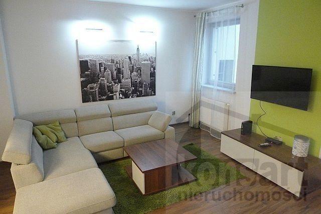 Mieszkanie dwupokojowe na wynajem Szczecin, Centrum, Targ Rybny  46m2 Foto 3