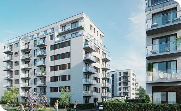Mieszkanie dwupokojowe na sprzedaż Rumia, Janowo  42m2 Foto 2